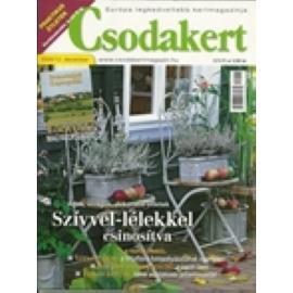 Csodakert Magazin 2009/12 december