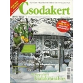 Csodakert Magazin 2011/02 február