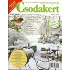 Csodakert Magazin 2013/02 február