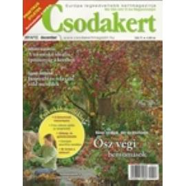 Csodakert Magazin 2014/12 december