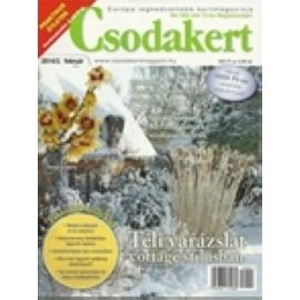 Csodakert Magazin 2014/02 február