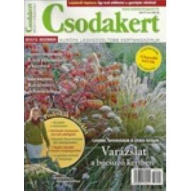 Csodakert Magazin 2015/12 december