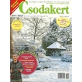 Csodakert Magazin 2015/02 február