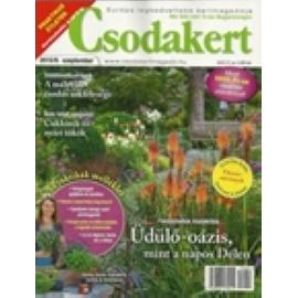 Csodakert Magazin 2015/09 szeptember