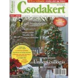 Csodakert Magazin 2016/01 január