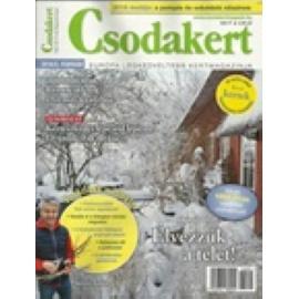 Csodakert Magazin 2016/02 február