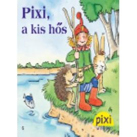 Pixi mesél Porcukorváros
