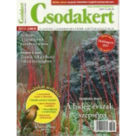 Csodakert Magazin 2017/1 január