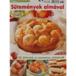 Diana Receptek 34 Sütemények almával