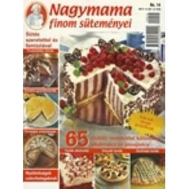 Nagymama finom süteményei 65 csábító receptötlet_14