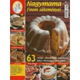 Nagymama finom süteményei 63 Recept 7