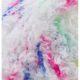 Lenja Soft konfetti fonal
