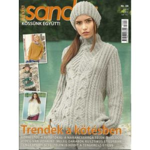 Sandra magazin