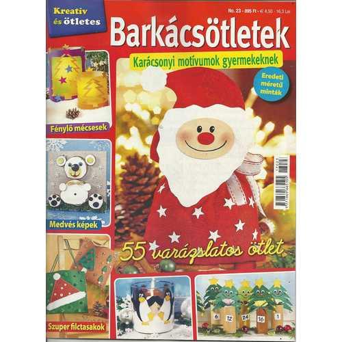 Kreatív és Ötletes barkács magazin