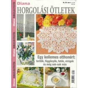 Diana Horgolási ötletek 59