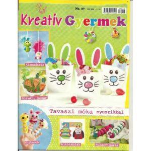 Kreatív gyermek 27