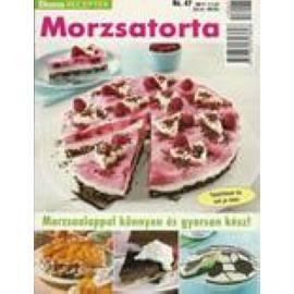 Diana Receptek 47 Morzsatorta