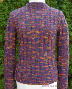 merino extrafine color női pulóver
