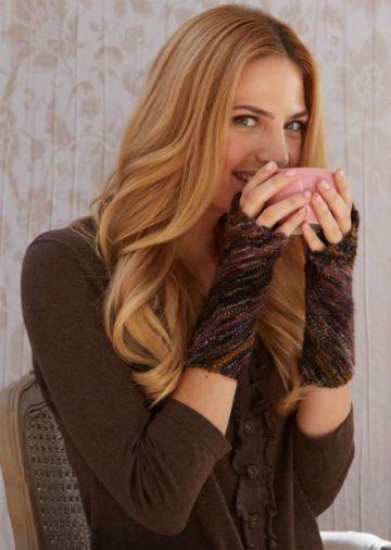 creative lace kézmelegítő